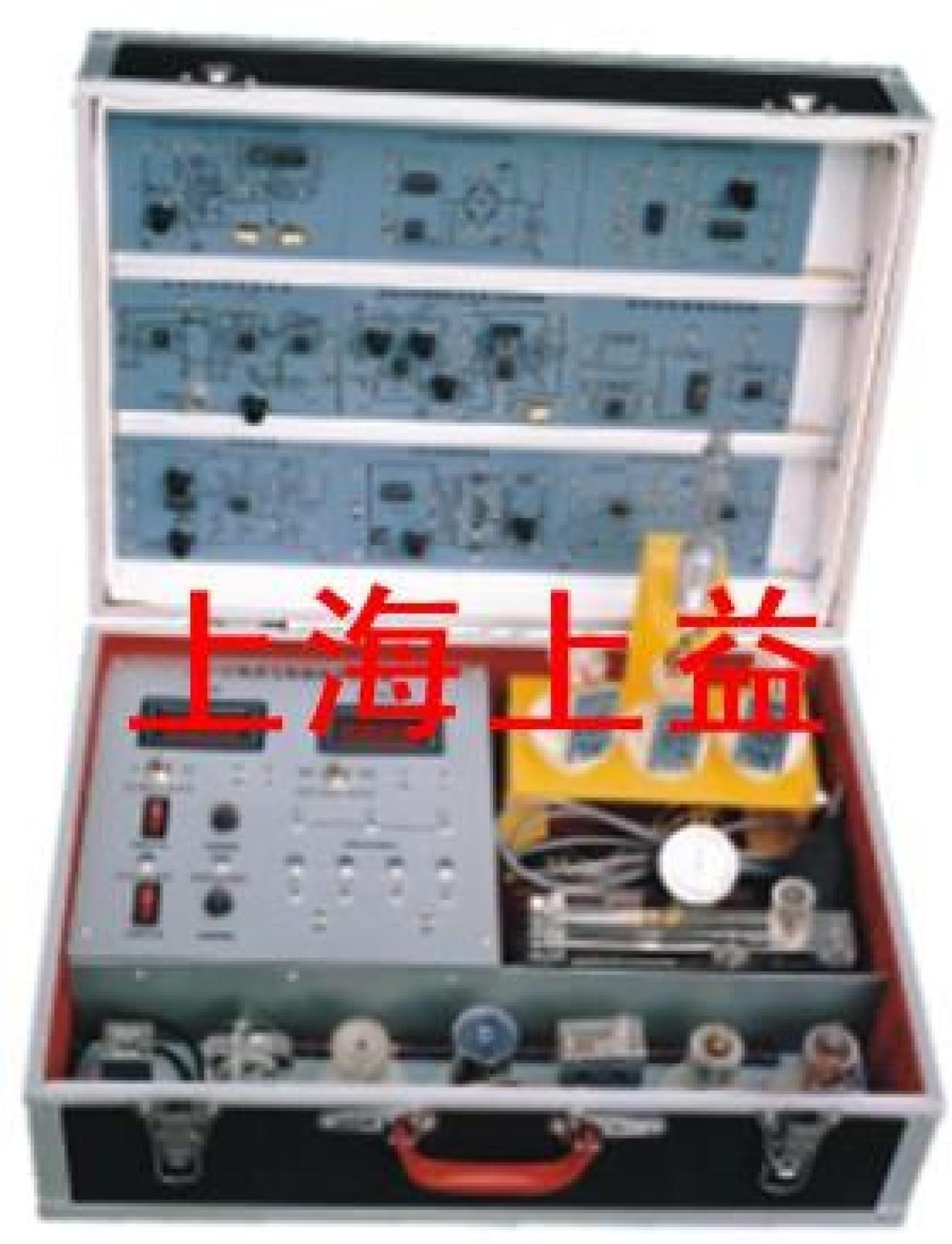 SYJCS-112C箱式传感器实验装置(配15种传感器)