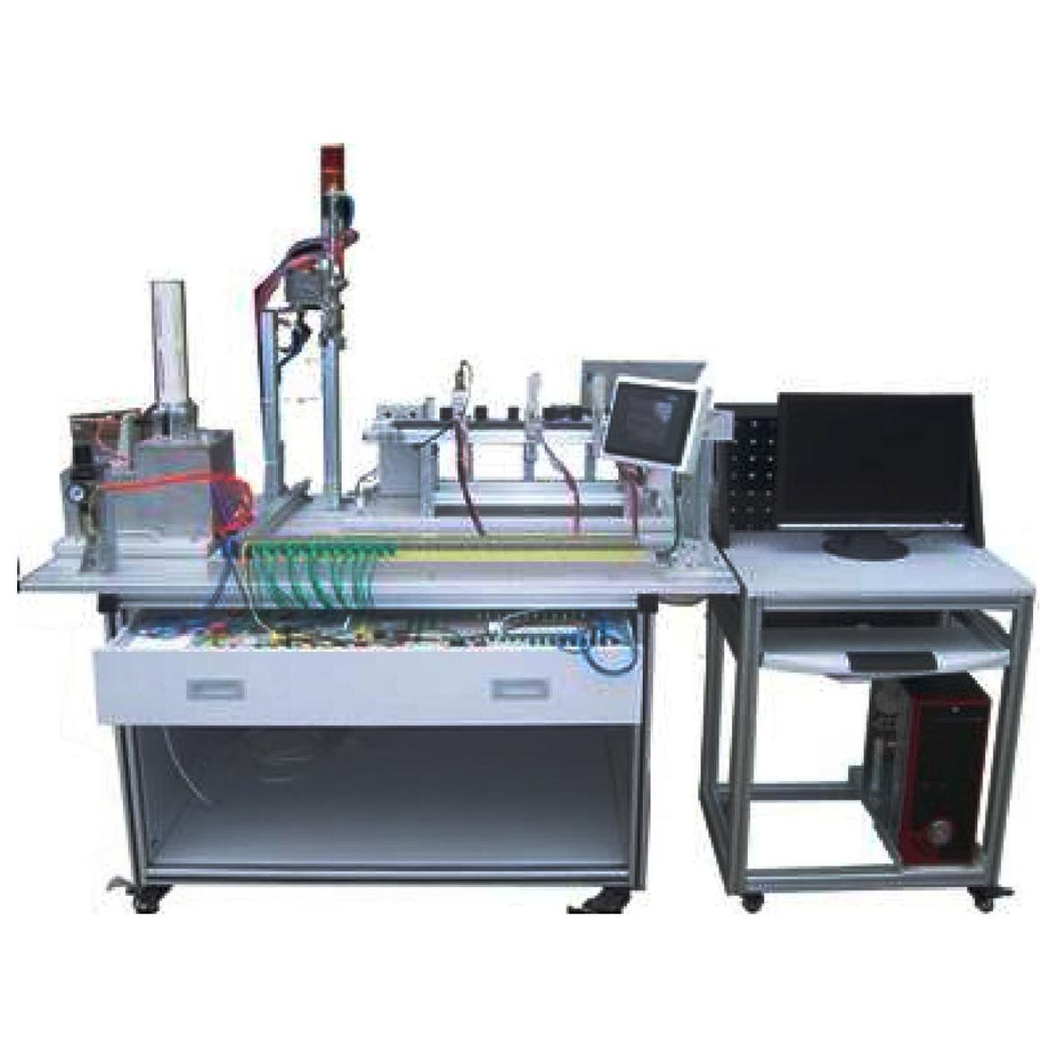 SYGJD-01光机电气一体化控制wwwlehu8vip系统