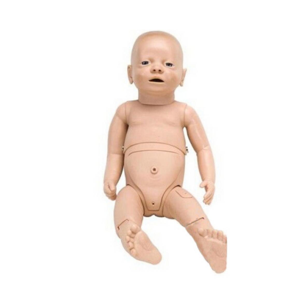 PD5115 婴儿护理模型,新生儿