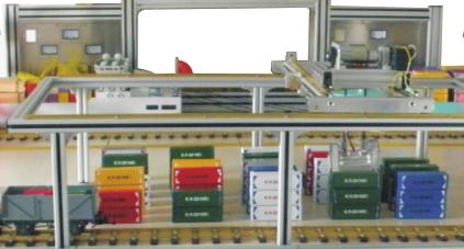 DZ-140926-4-行式集装箱堆场