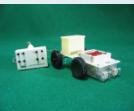 DZ-140926-15-四轮双驱平板车