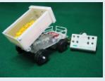DZ-140926-16-四轮三驱自卸车