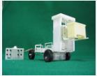 DZ-140926-17-四轮三驱叉车
