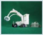 DZ-140926-19-四轮四驱机械手
