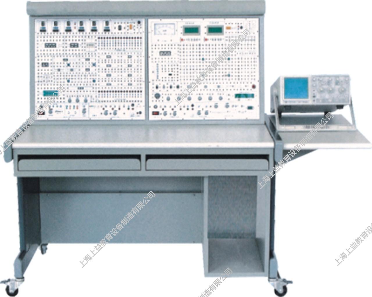 SYGDZ-189A 电子学综合实验装置