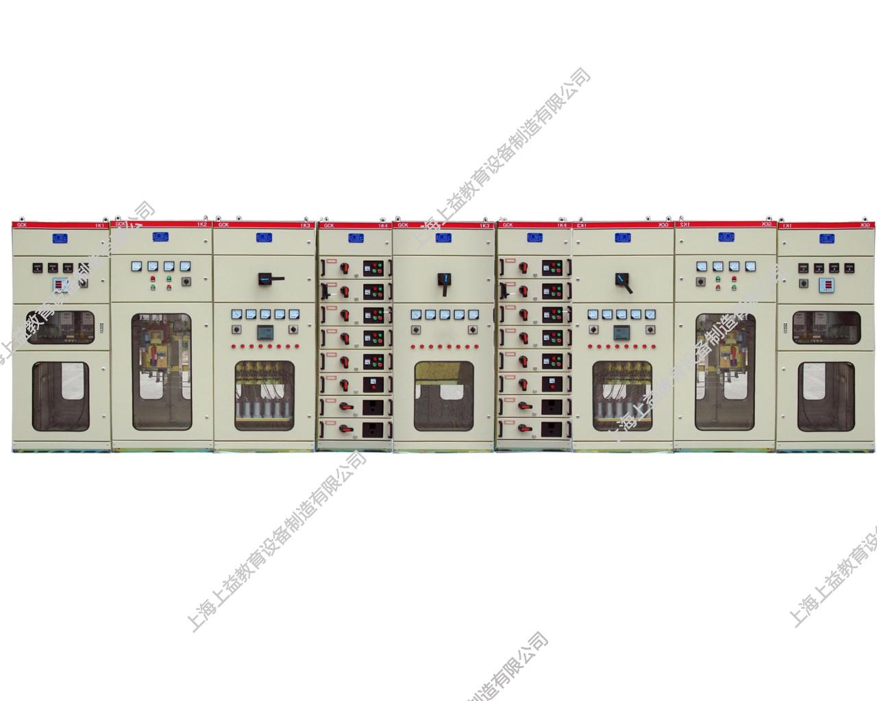 SYGPDX-01B型 低压供配电技术成套wwwlehu8vip设备