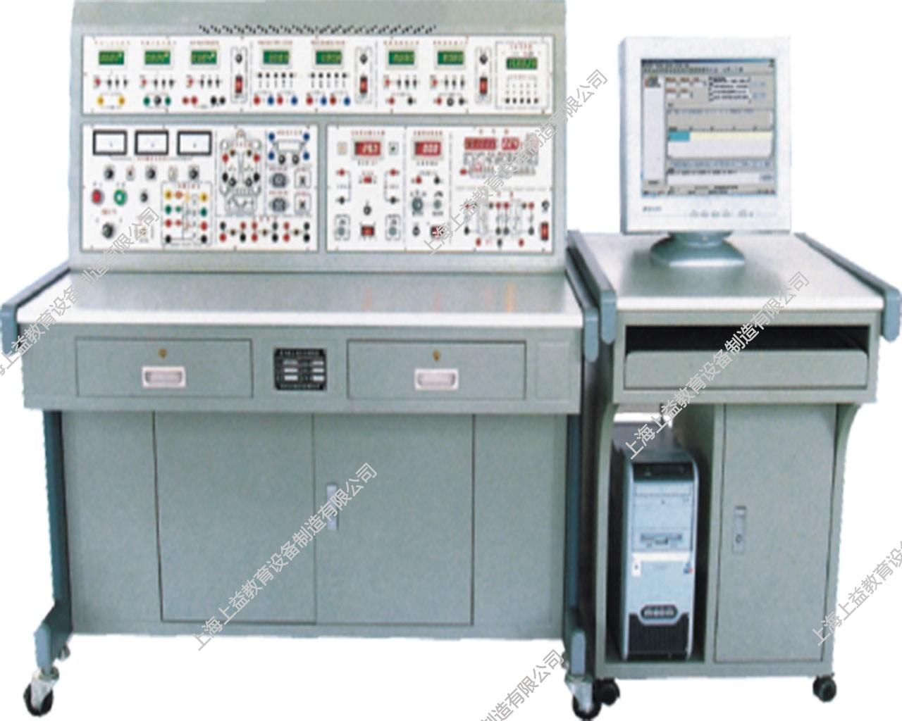 SYGDG-188L 现代电工技术实验装置(网络型)