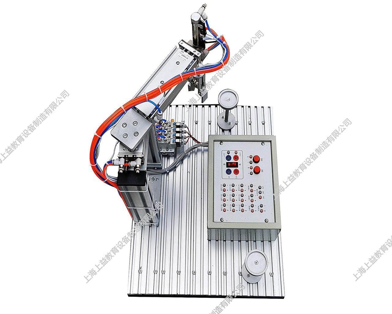 SYSMX-10C 机械手实物教学实验装置