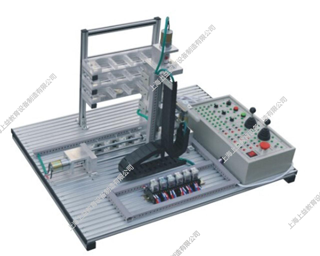 SYCCK-03 立体仓储实验模型