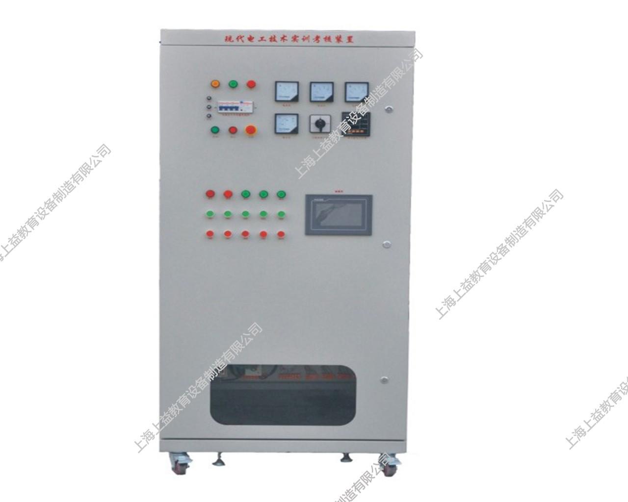 SYGSX-02A现代高级维修电工wwwlehu8viplehu68vip装置(柜式)