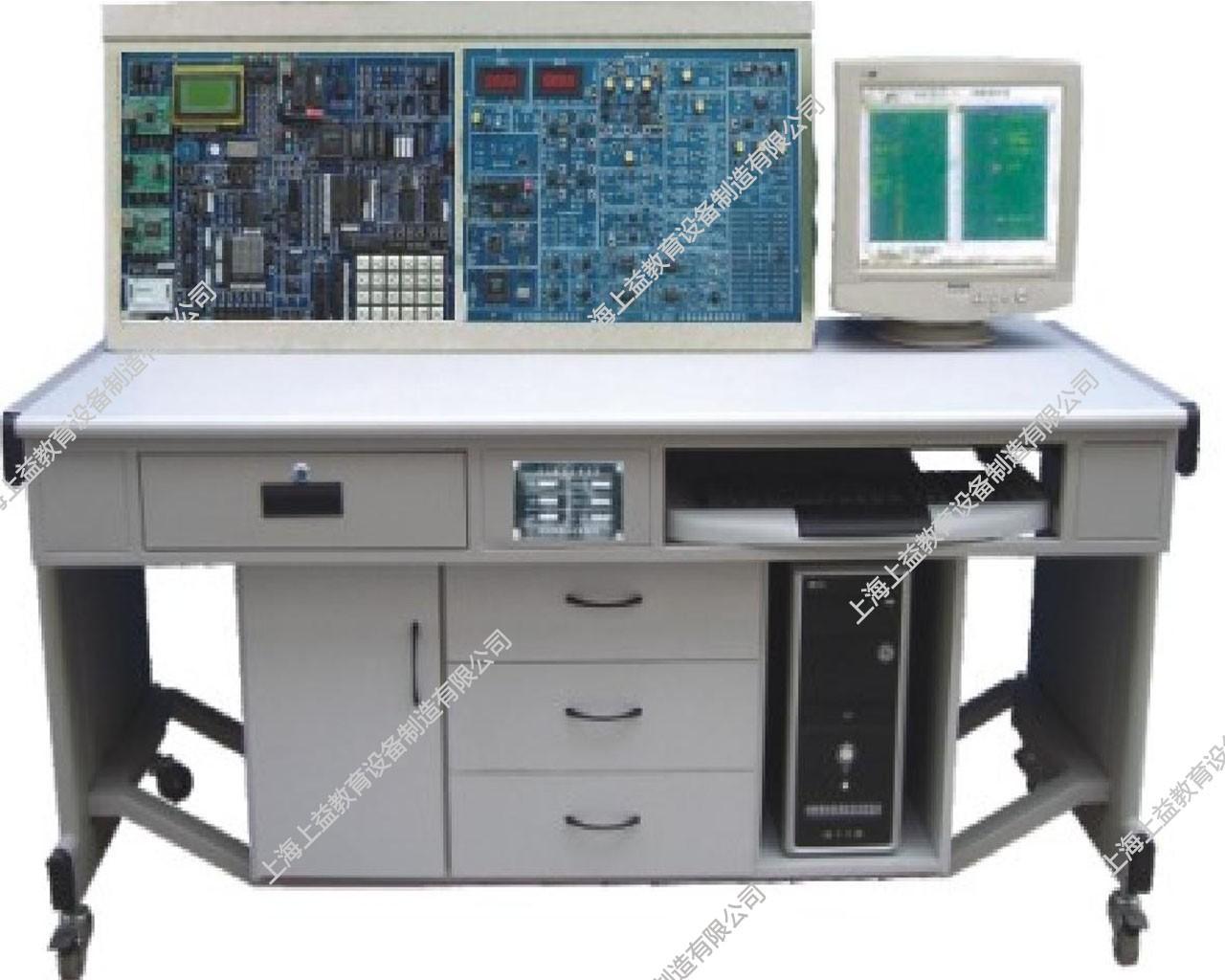 SYSKJ-16A自动控制、计算机控制技术、信号与系统综合实验装置