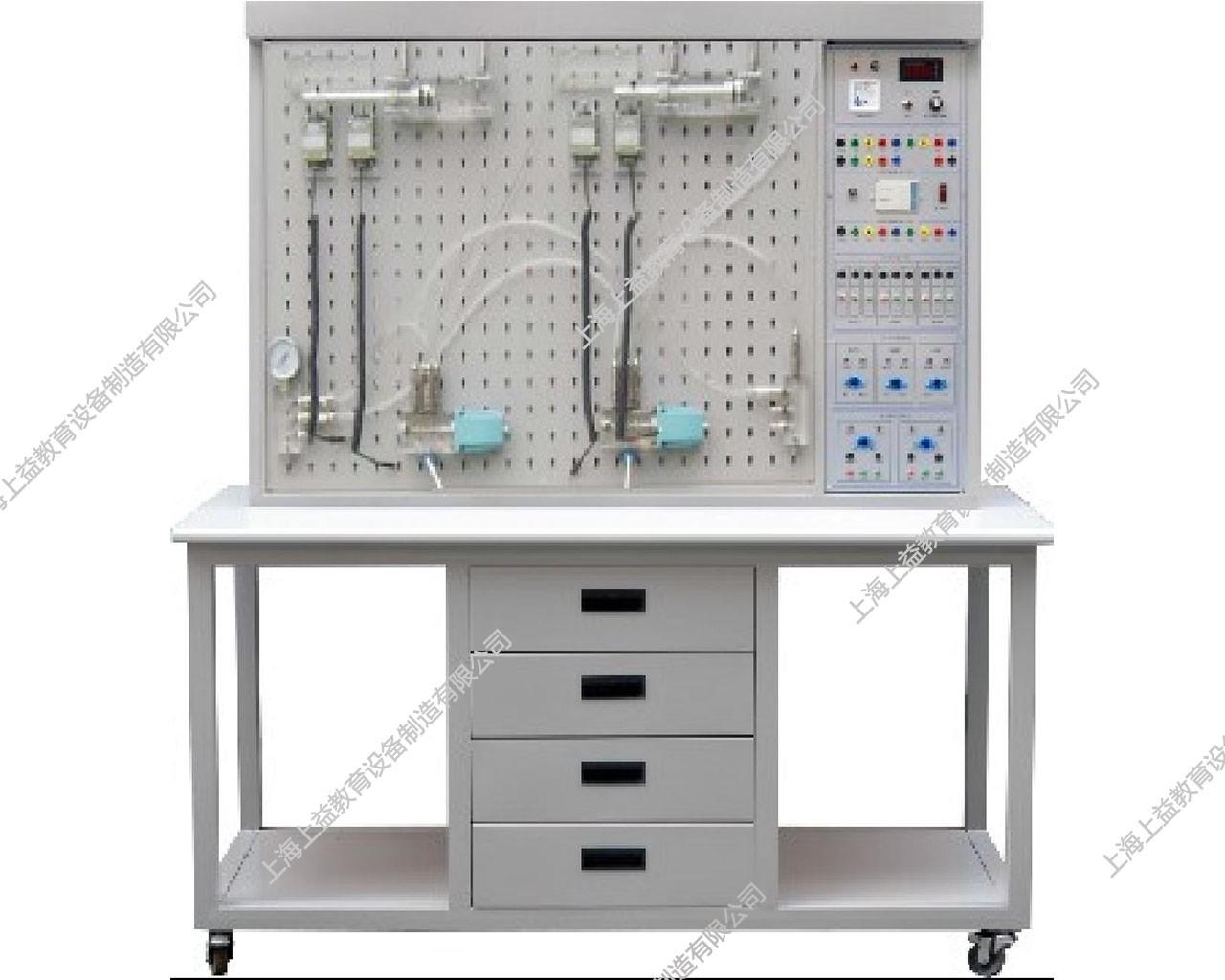 SYTQD-19B PLC控制液压传动实验装置