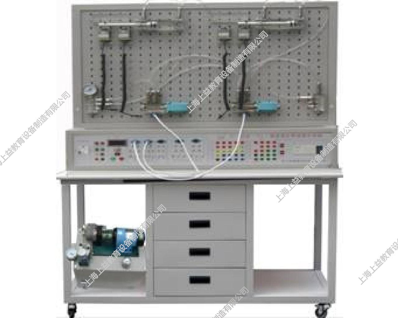SYTYY-18B 透明液压传动实验室成套设备