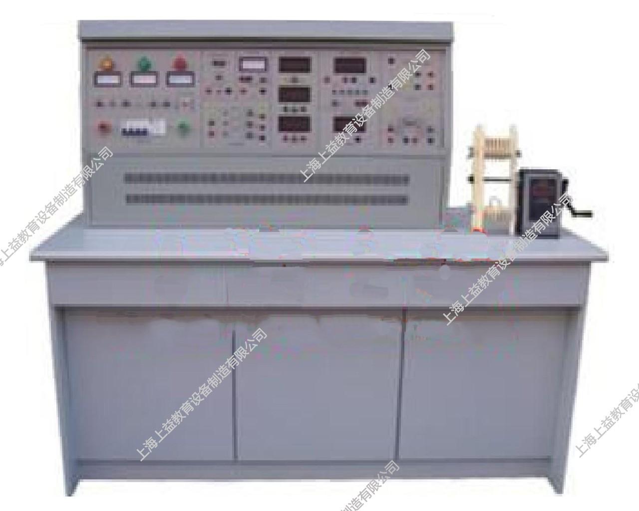 SYDJZP-02型电机装配技能wwwlehu8vip装置