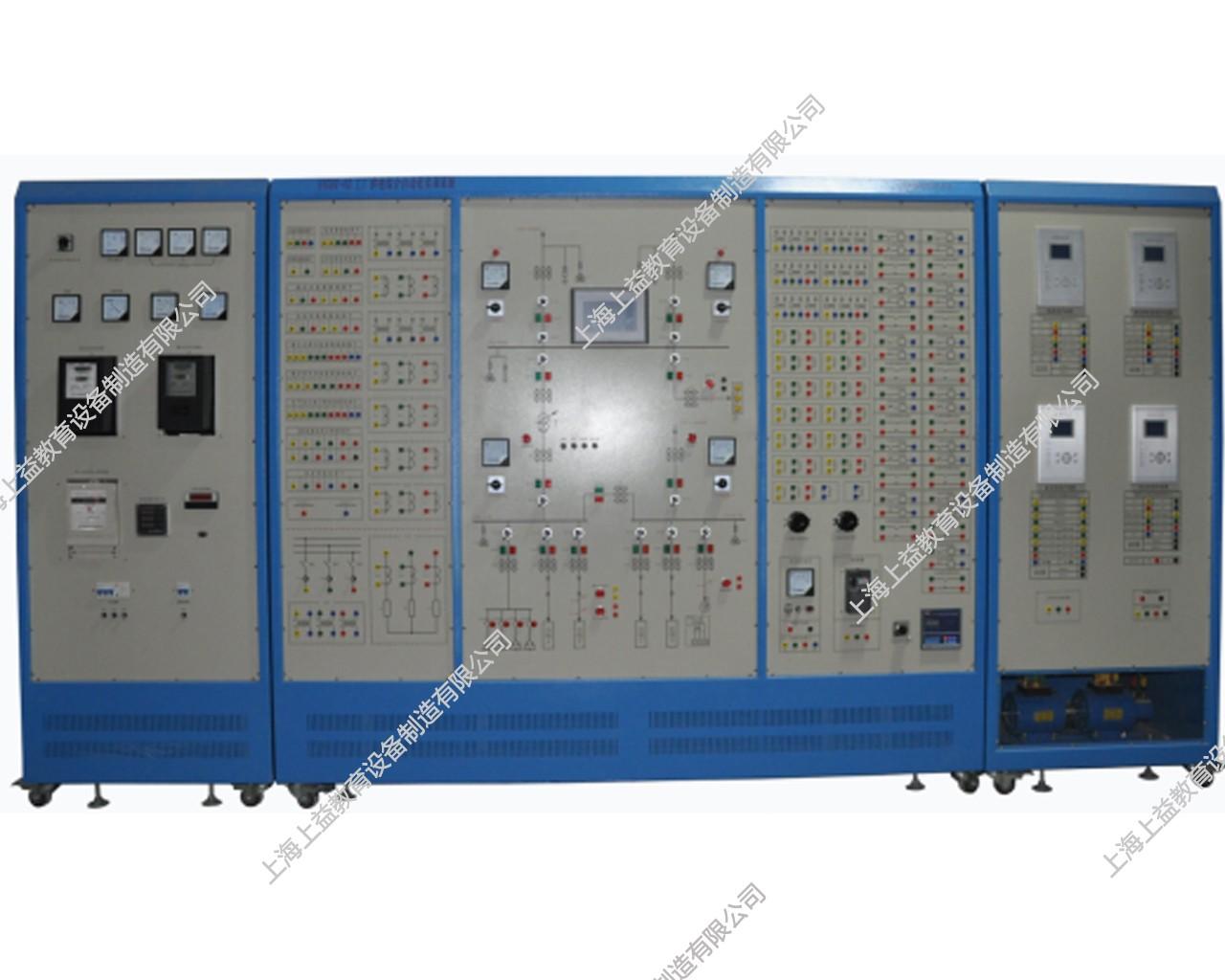 SYGDX-02A 工厂供电综合自动化wwwlehu8vip系统