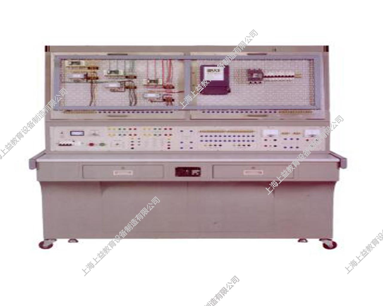 SYDLDJ-1型 电能计量技能wwwlehu8vip平台