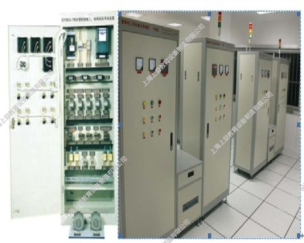 SYJZD-760A初级电工、电拖wwwlehu8viplehu68vip装置