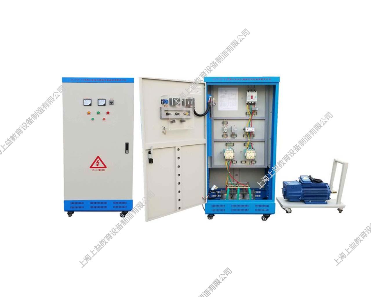 SYXQP-25型滑环电动机频敏变阻起动控制wwwlehu8vip柜