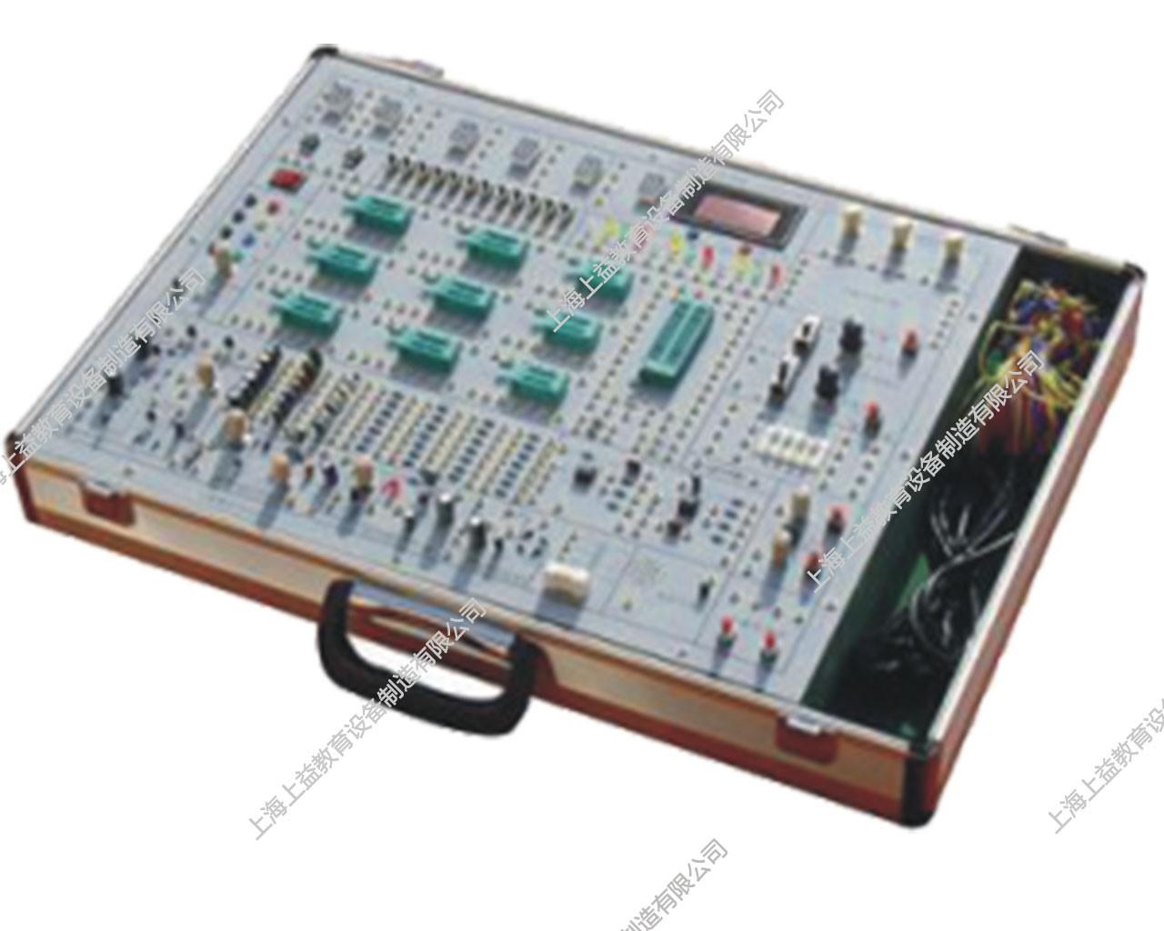 SYSNX-68F 数字/模拟电路实验箱