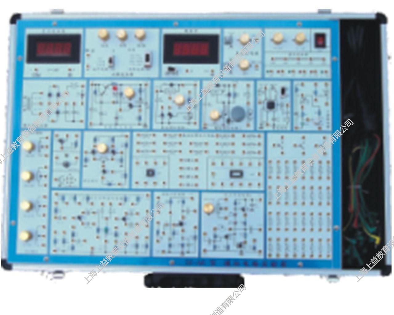 SYSNX-68E 模拟电路实验箱