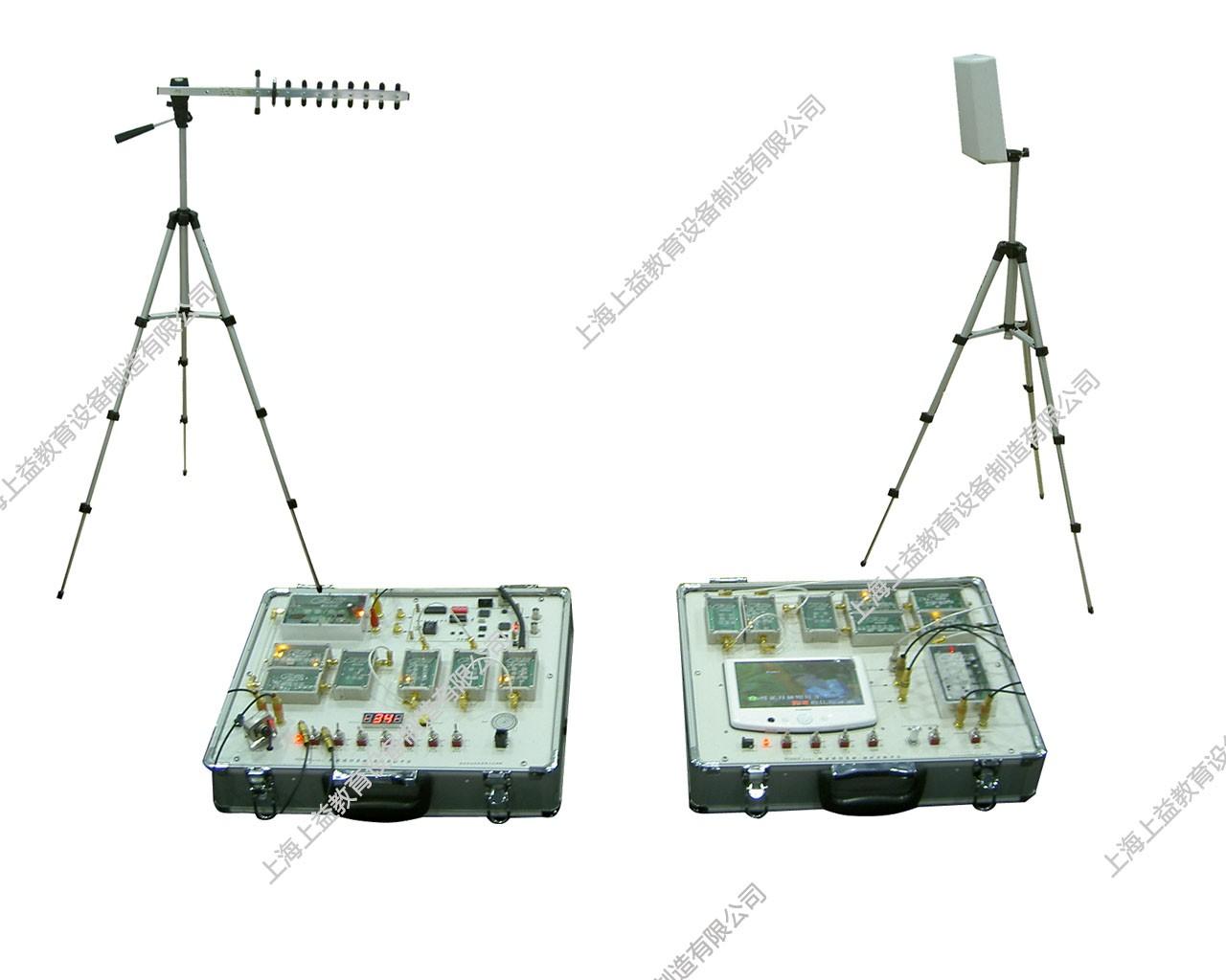 SYSNX-68Y 微波及天线综合实验系统