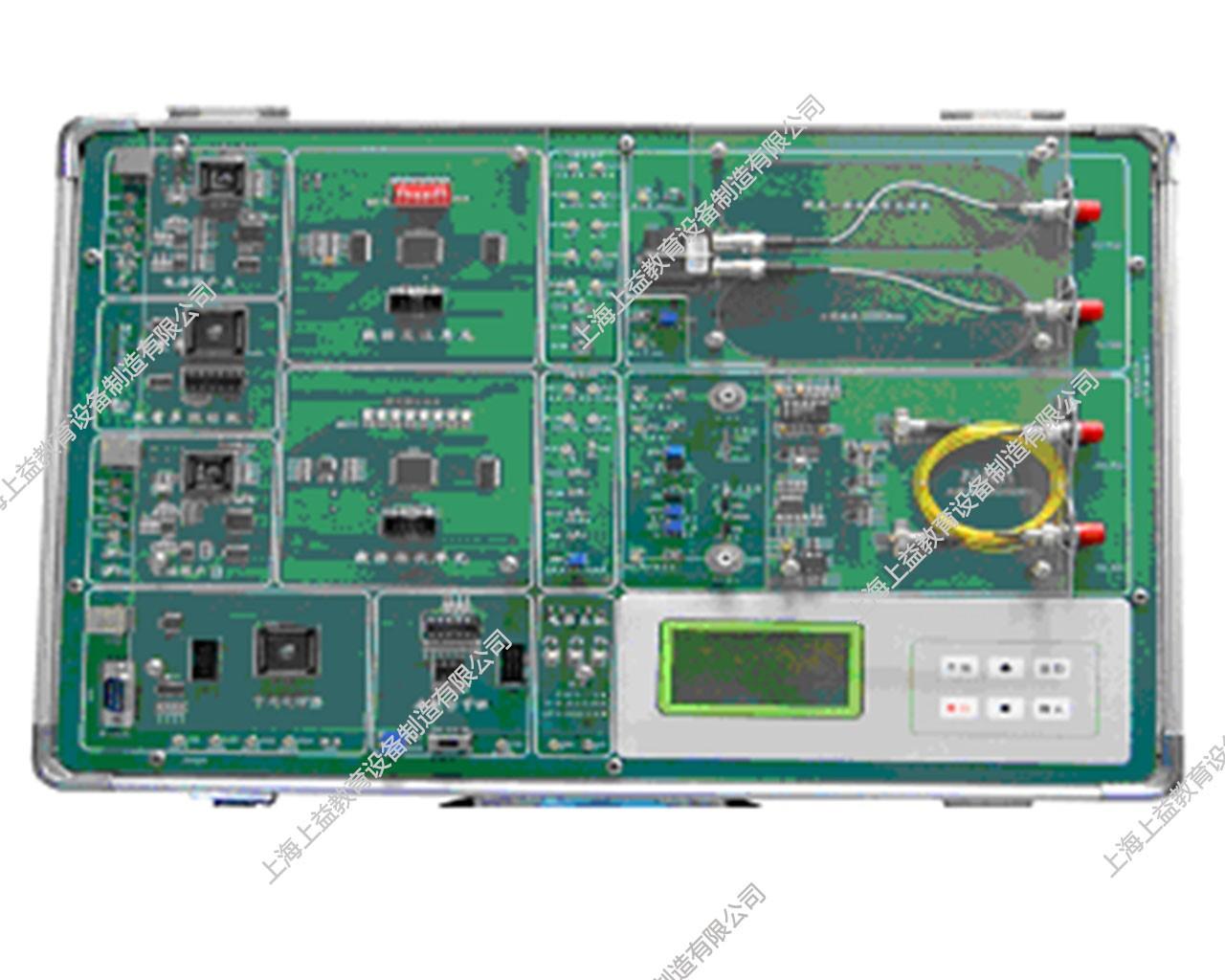 SYSNX-68V 光纤通信综合实验箱