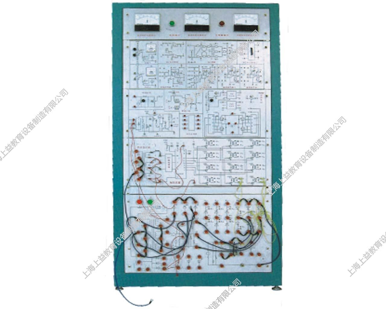 SYADCM-1交直流电机调速wwwlehu8viplehu68vip装置(小功率型)