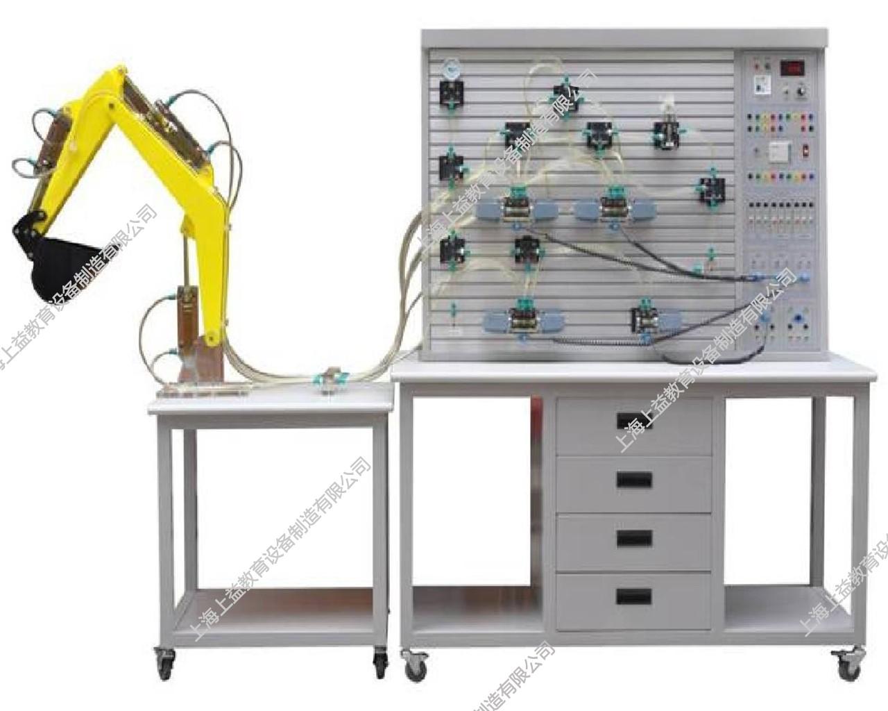 SYWJJ-01挖掘机液压系统wwwlehu8vip装置