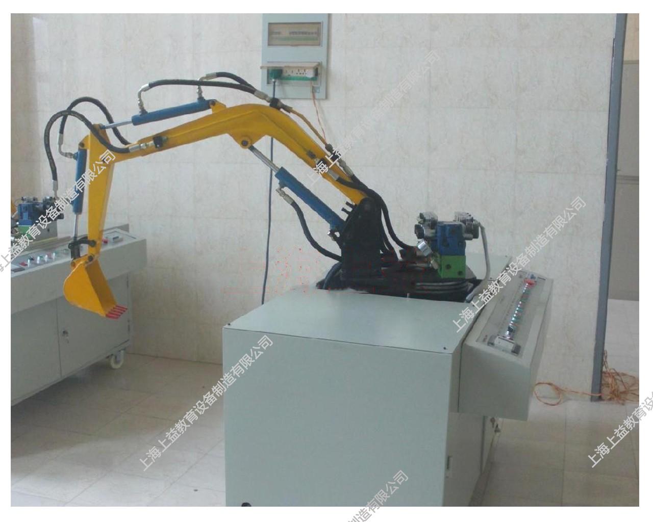 SYYY-05A液压挖掘机wwwlehu8vip系统