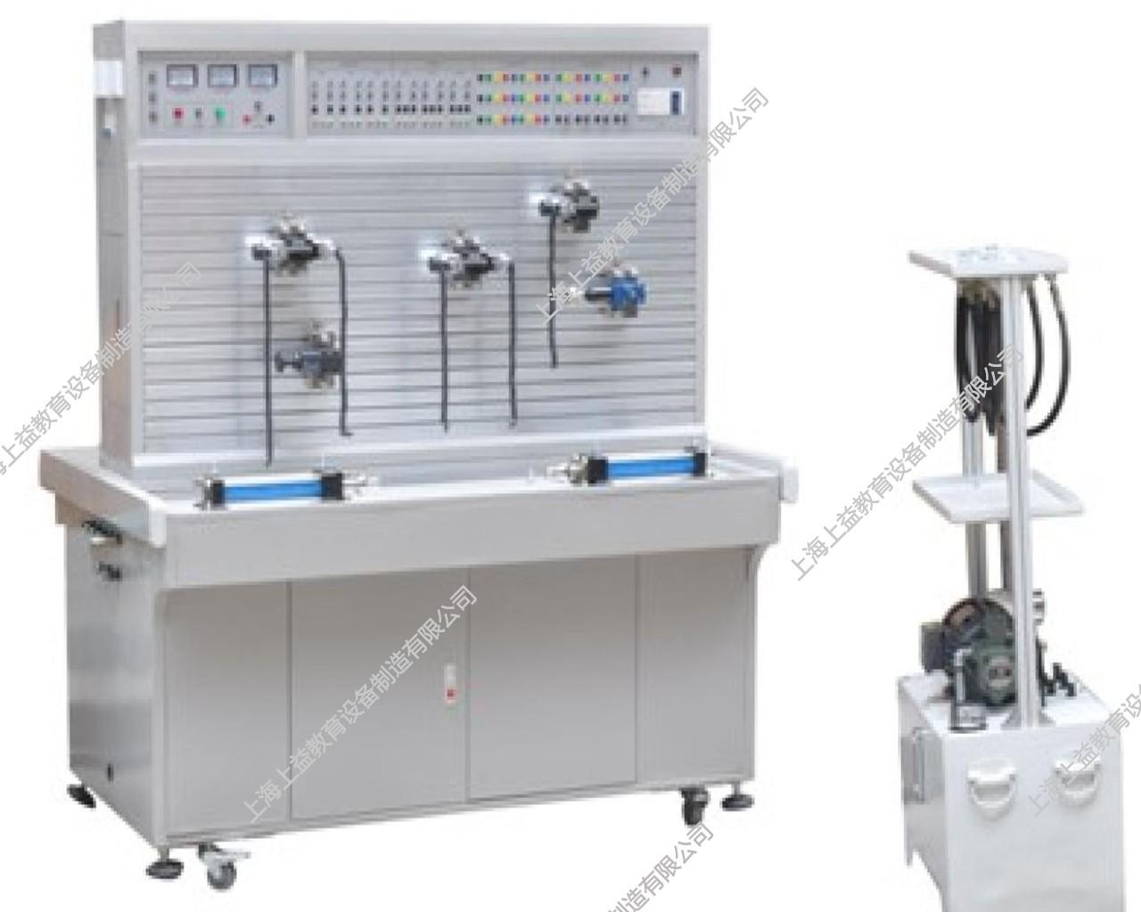 SYYPL-01B液压传动与PLCwwwlehu8vip装置(工业型/双面)