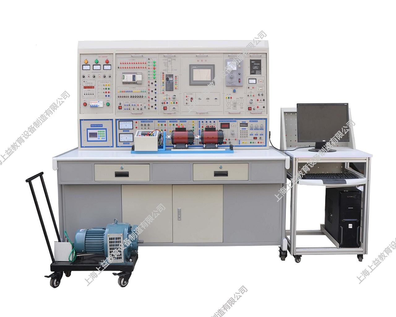 SYWXJ-01H型高性能高级维修电工及高级技师技能培训lehu68vipwwwlehu8vip装置