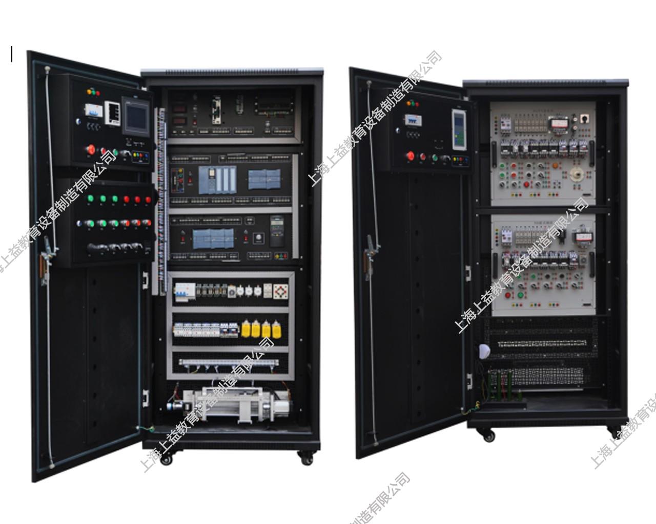SYGK-01B现代电气控制系统安装与调试wwwlehu8viplehu68vip装置(双面)