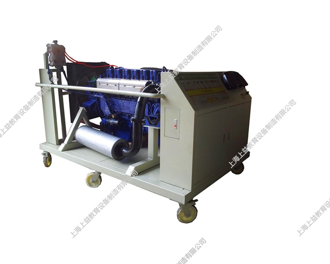 电控高压共轨柴油发动机wwwlehu8vip台(维柴WP10共轨)