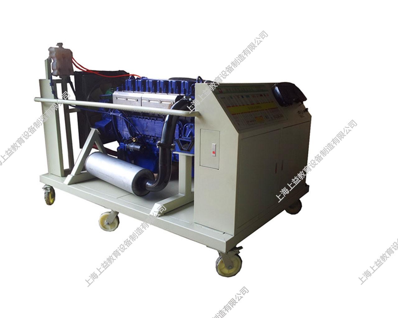 电控柴油发动机wwwlehu8vip台(道依茨BF6M2012)