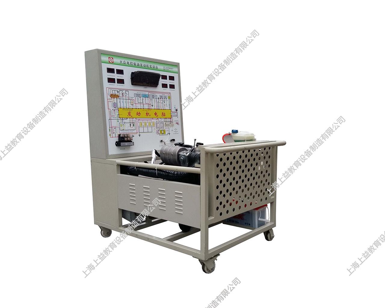 电控柴油发动机wwwlehu8vip台(捷达SDI)