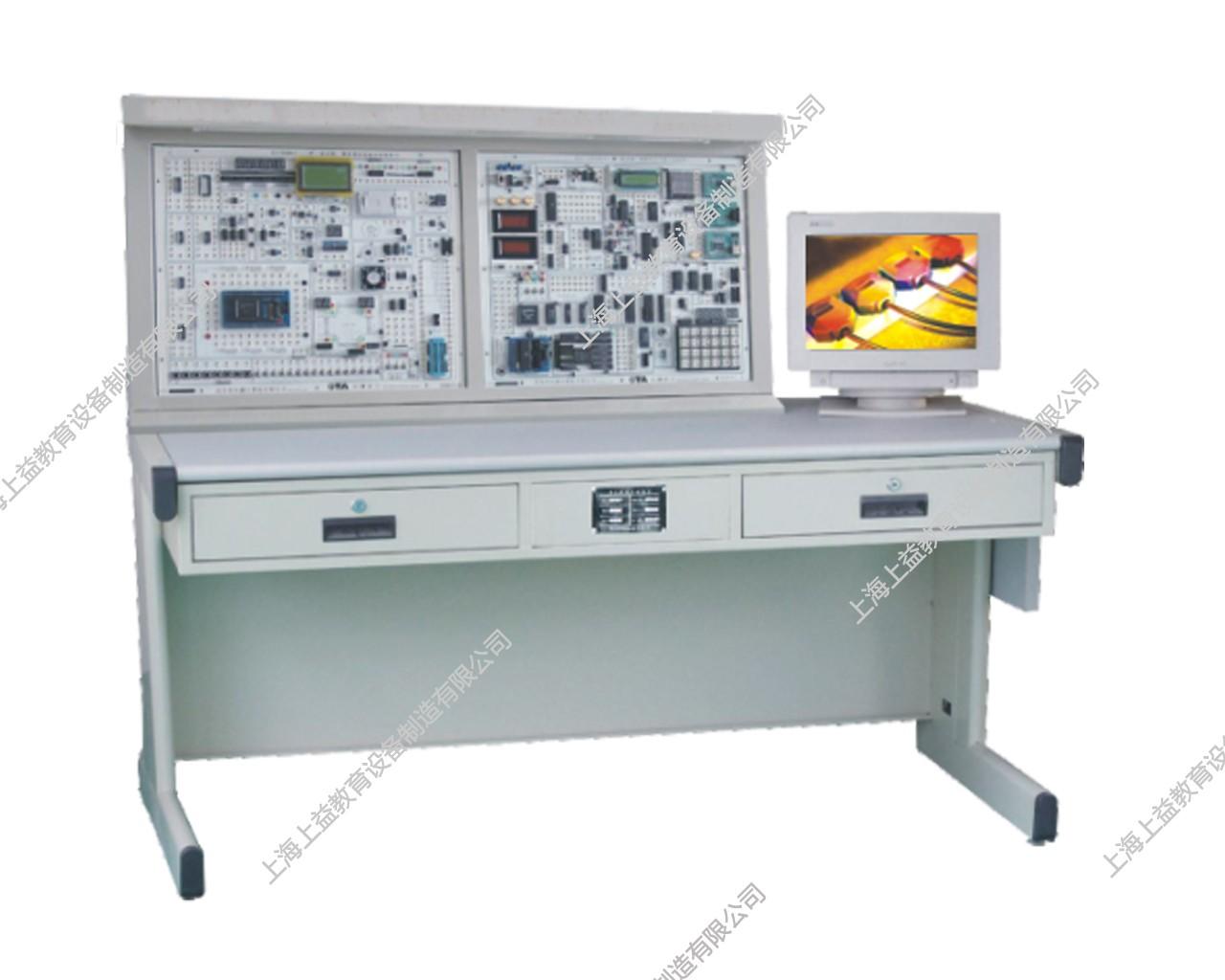 SYWLD-223网络接口型单片机·微机综合实验开发装置