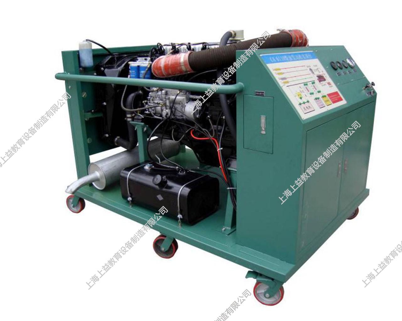 柴油发动机wwwlehu8vip台(康明斯6BT)