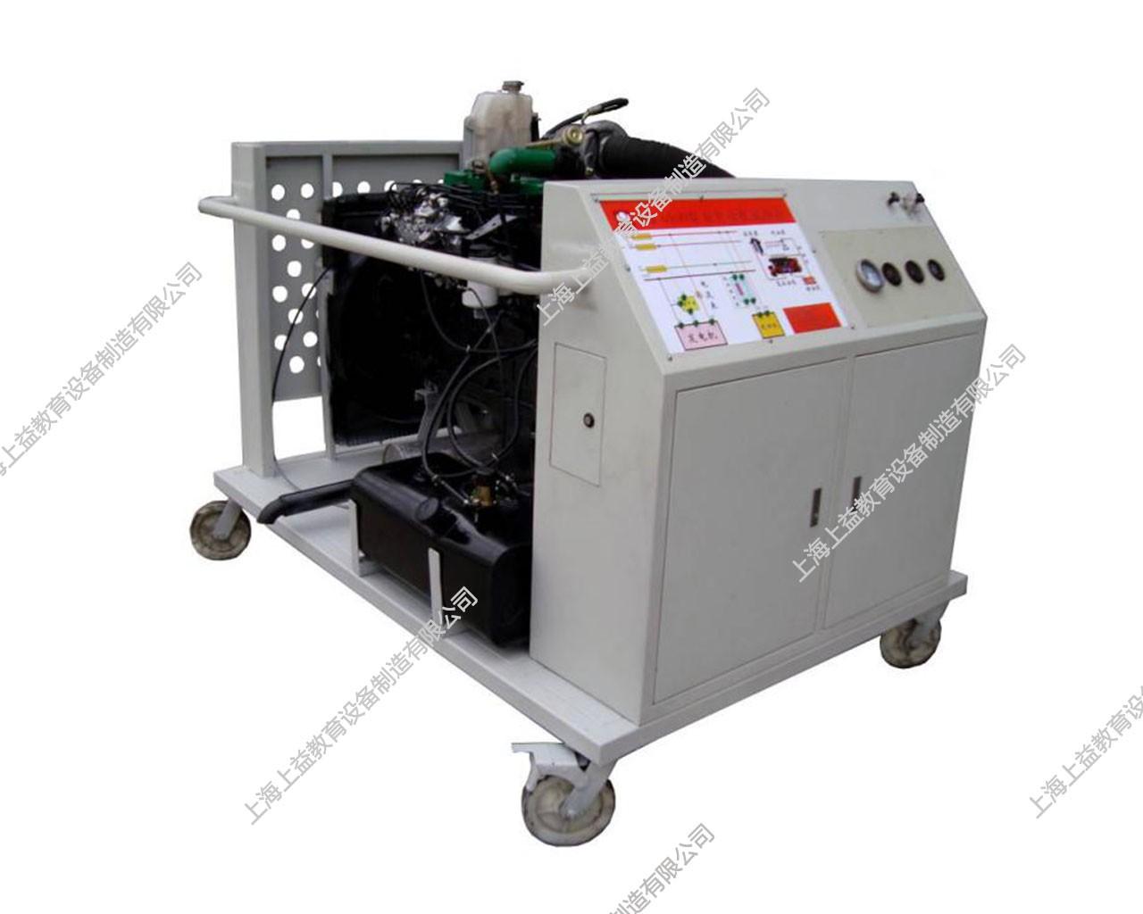 柴油发动机wwwlehu8vip台(维柴WD615)