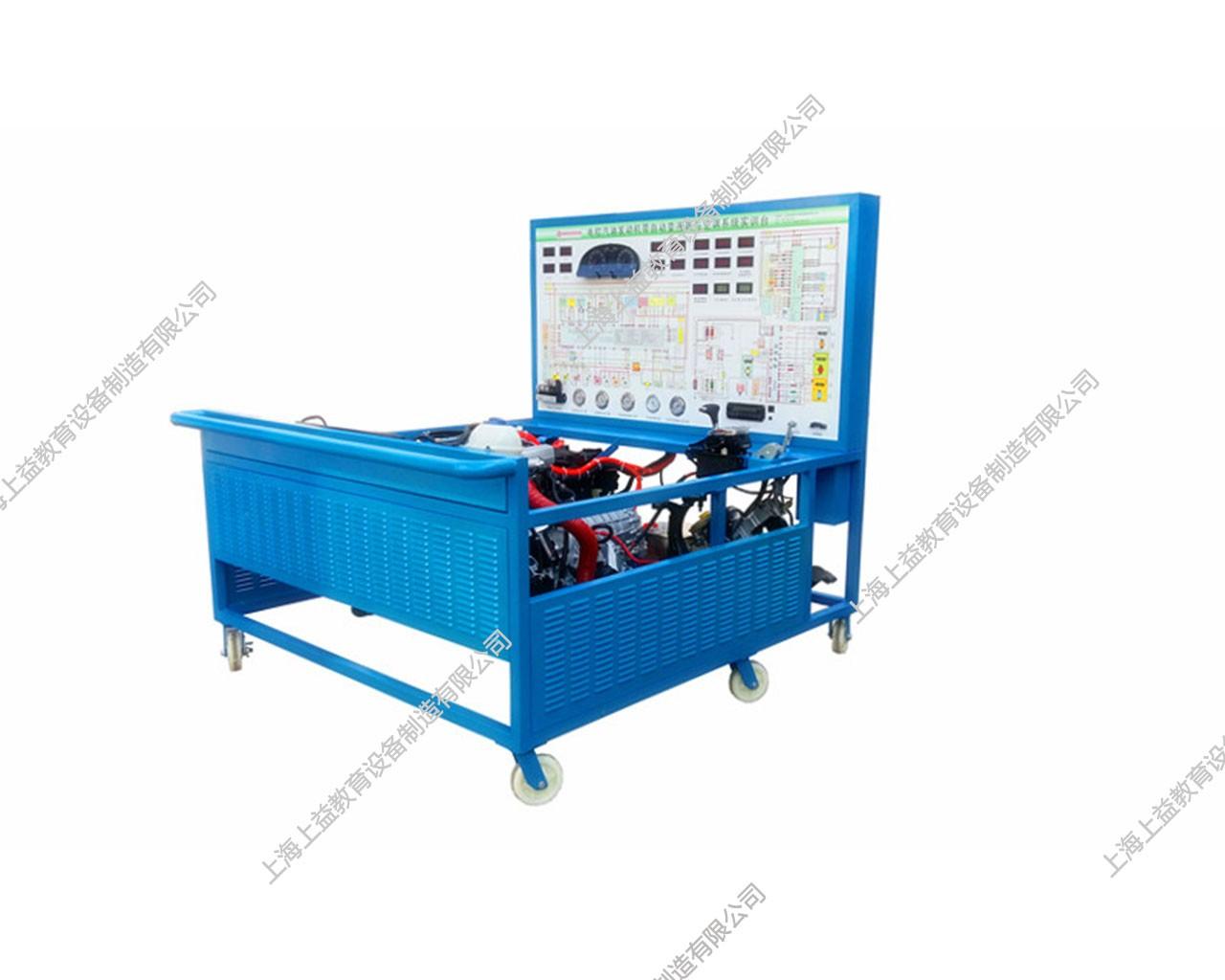电控发动机带自动变速器与自动空调综合wwwlehu8vip台(大众帕萨特)