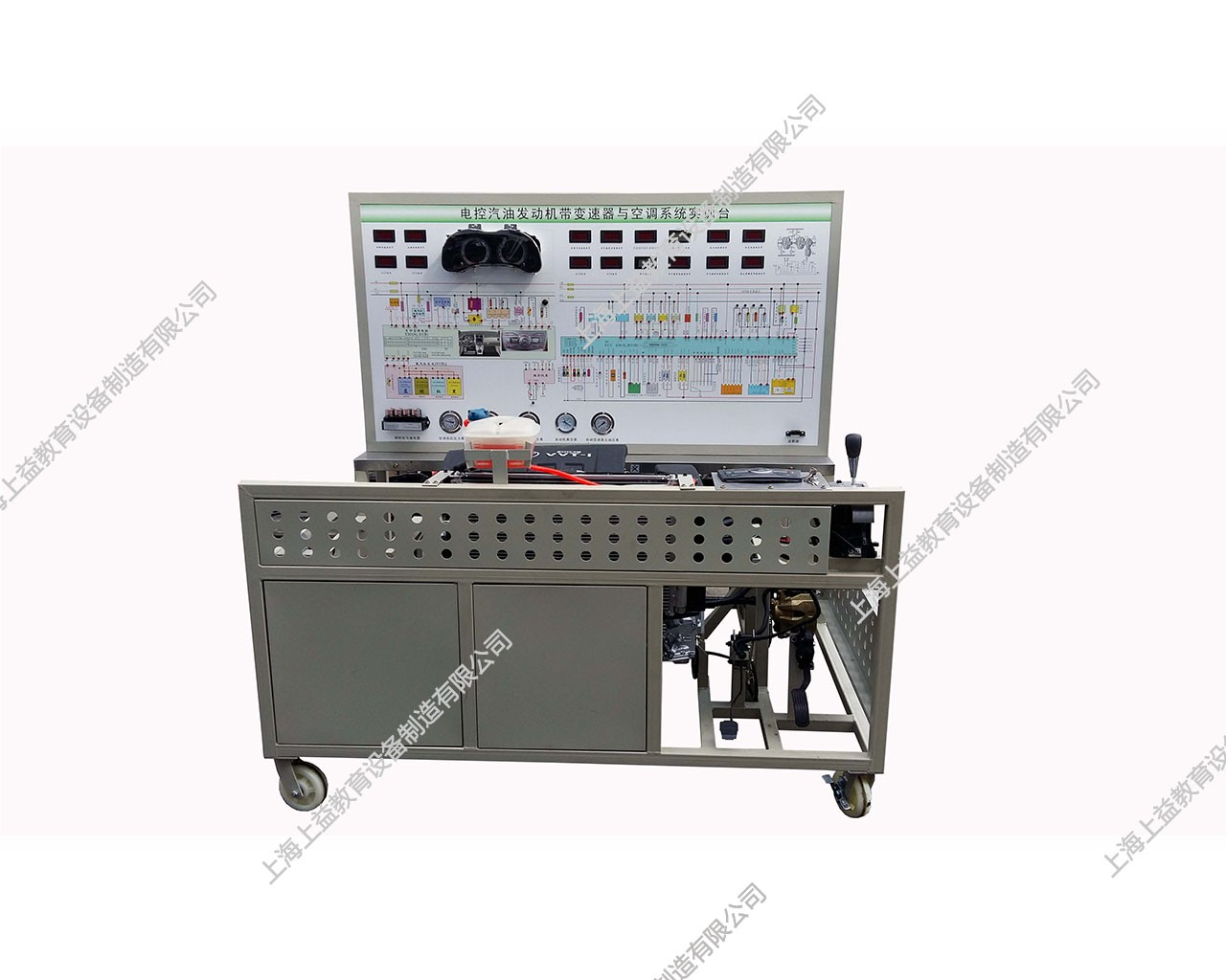 电控发动机带自动变速器与自动空调综合wwwlehu8vip台(卡罗拉)