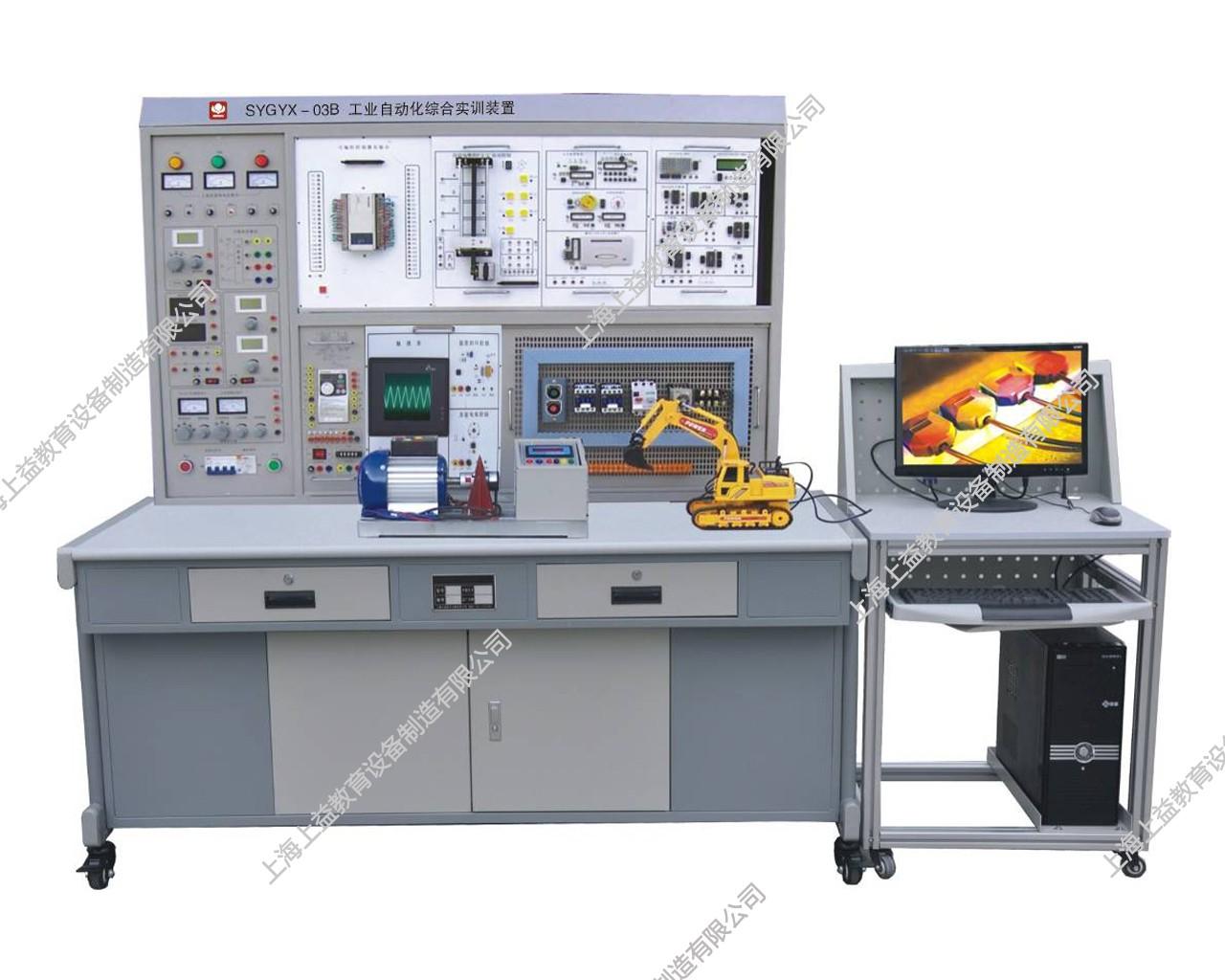SYGYX-03B工业自动化综合wwwlehu8vip装置