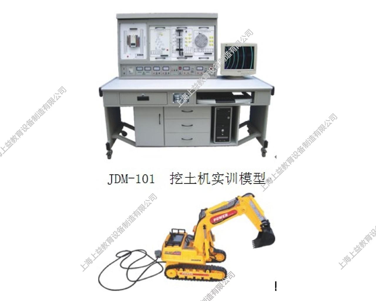 SYPLC-102BPLC可编程控制器/单片机实验开发系统综合装置