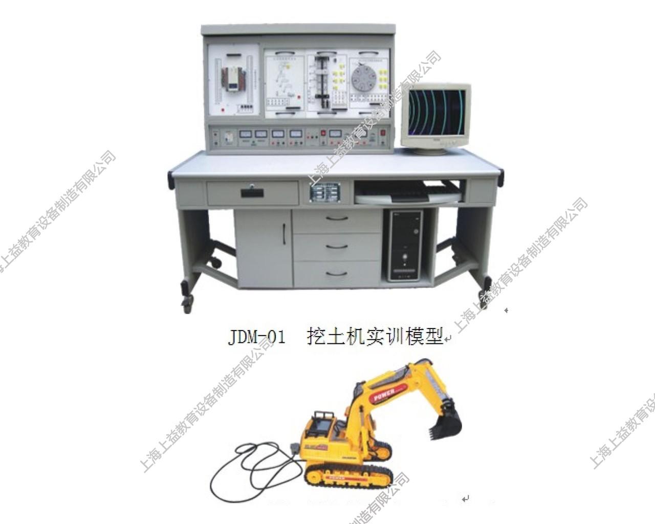 SYPLC-102EPLC可编程控制器、变频调速综合实验装置(网络型)
