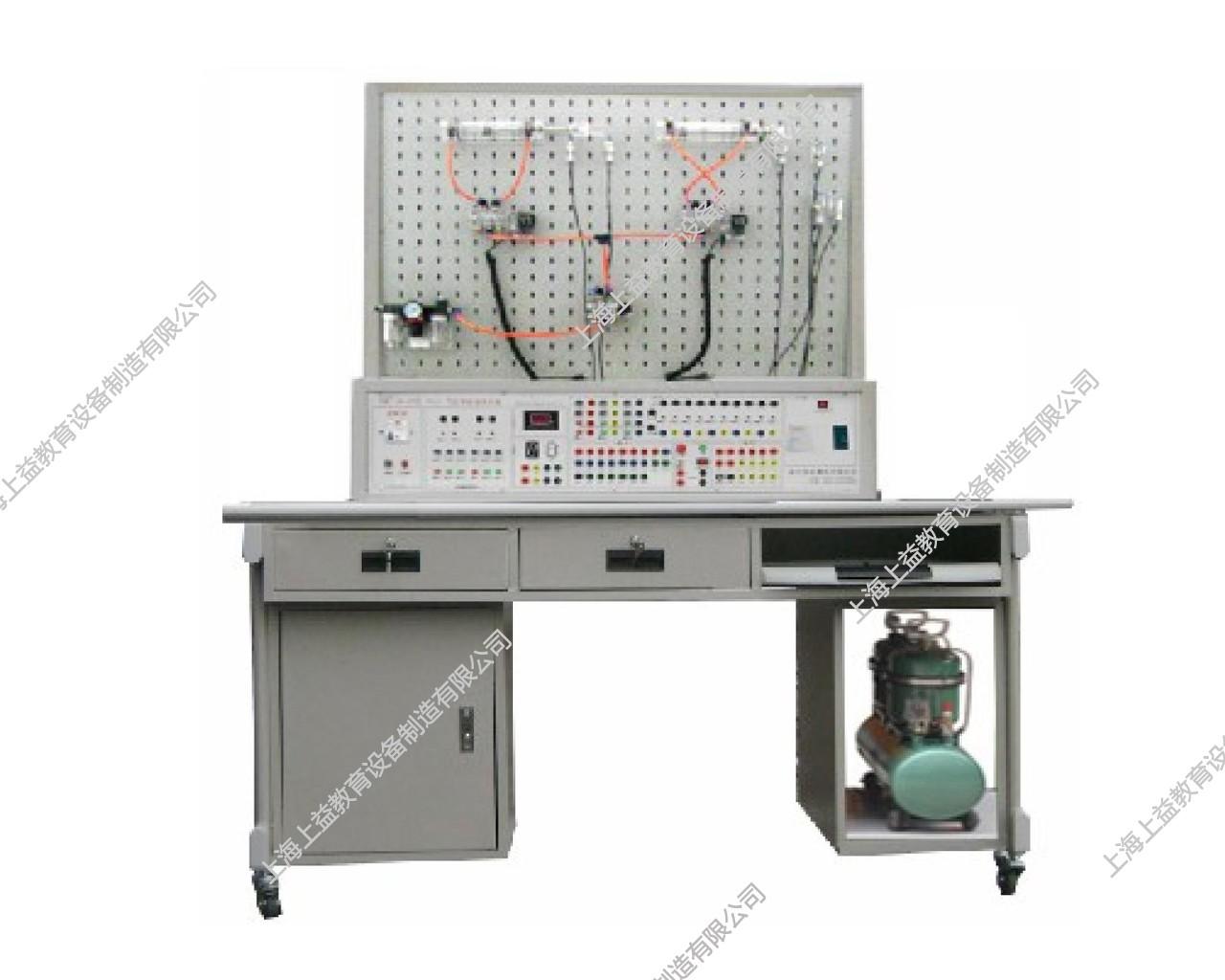 QK-07T(PLC)透明气动传动系统