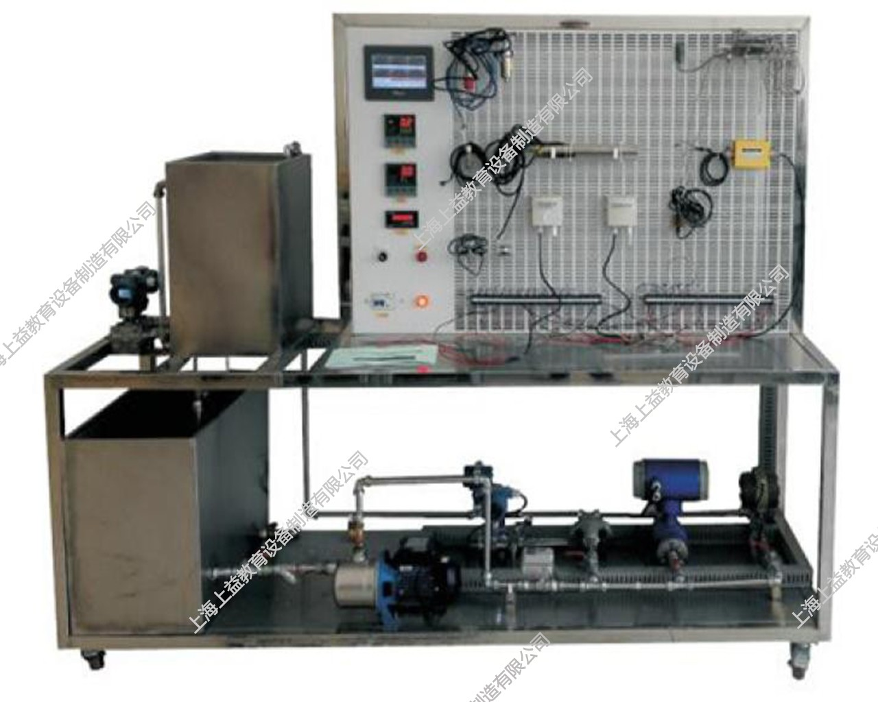 SYJYD-RT热工测量实验装置