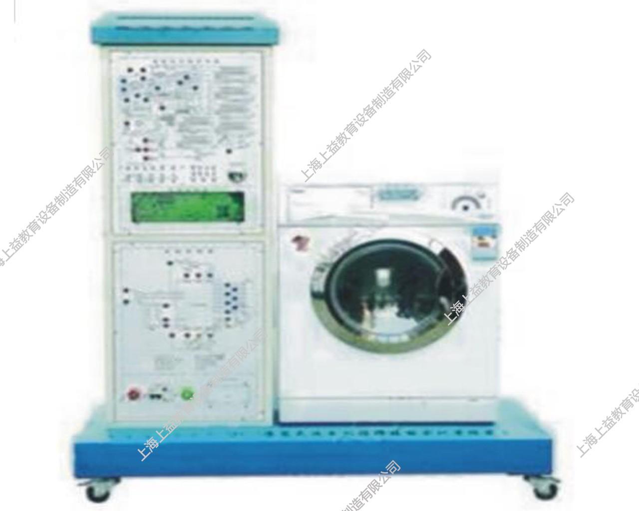 SYJYD-G5滚筒式洗衣机维修技能wwwlehu8viplehu68vip装置