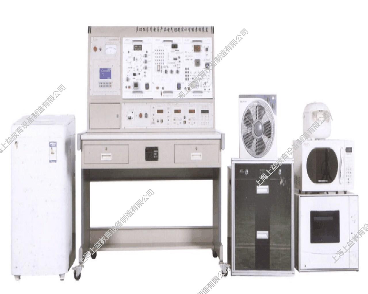 SYJDQ-04E多功能家用电子产品电气控制综合wwwlehu8vip装置