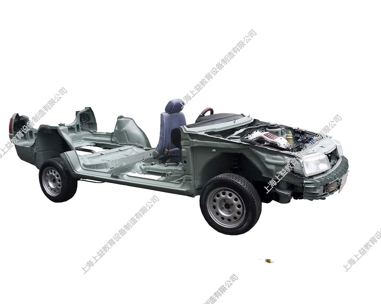 汽车底盘结构原理展示wwwlehu8vip台(大众捷达)