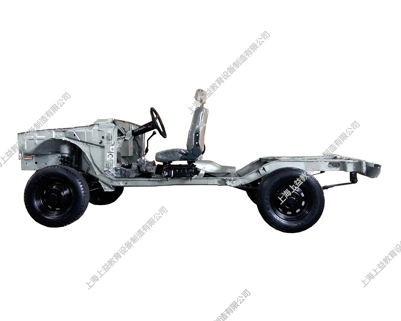 汽车综合底盘wwwlehu8vip台(吉普四轮驱动)