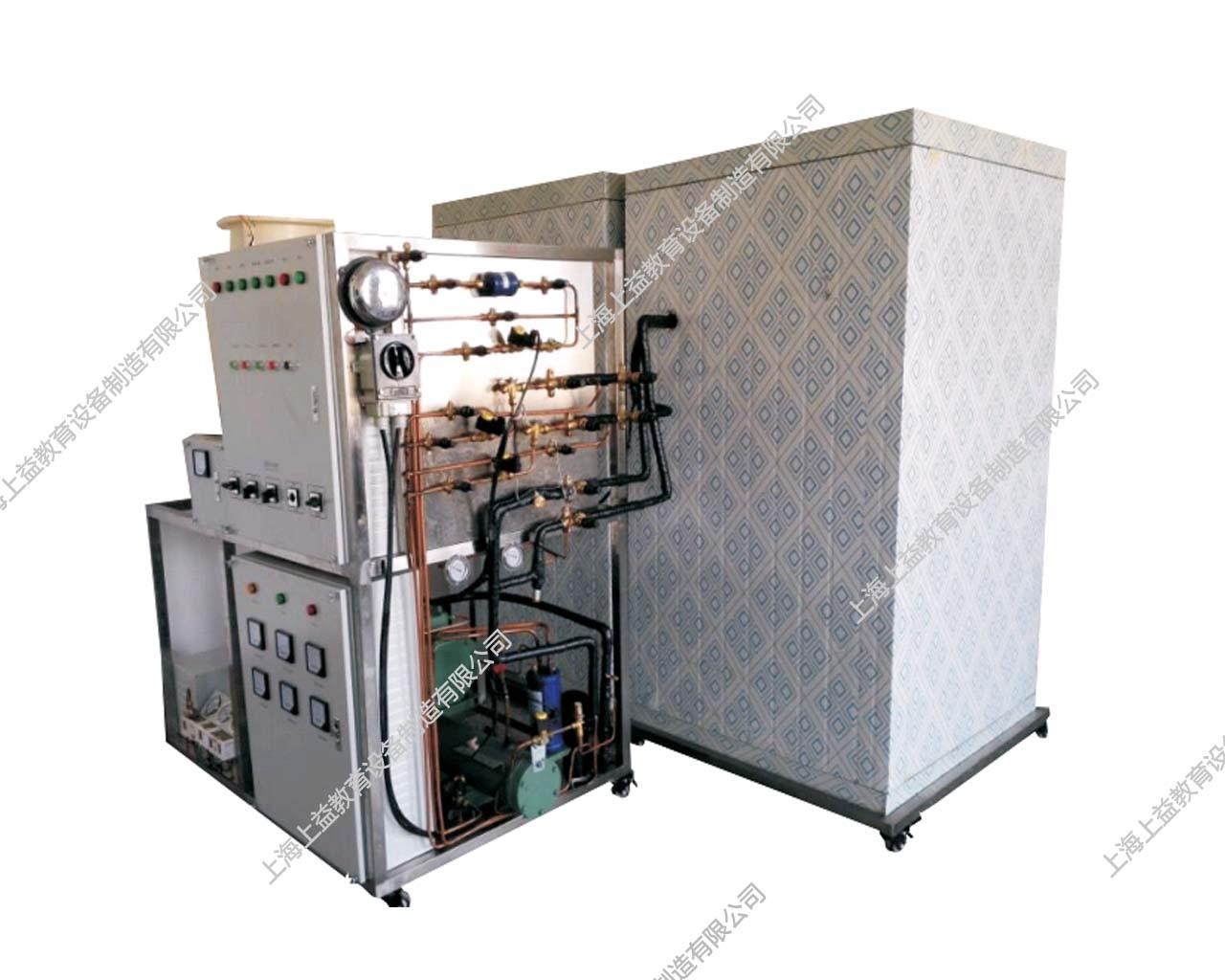 SYZLRX-65型 船舶冷库系统综合wwwlehu8viplehu68vip装置